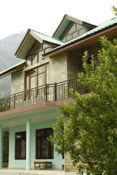 Best Cottage In Kullumanali