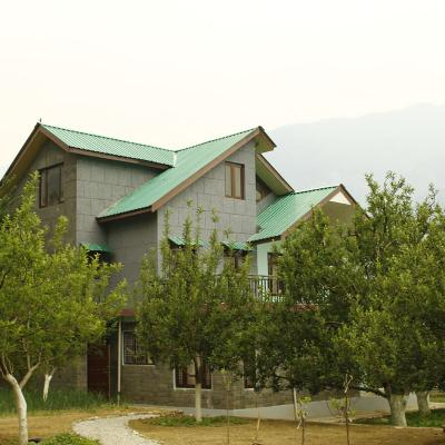 Kullu Budget Cottage