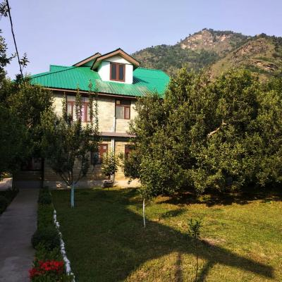 Manali Fivebedroom Cottage By Appletreecottages 12