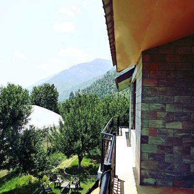 Manali Fivebedroom Cottage By Appletreecottages 4